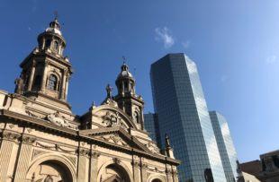 Santiago 2