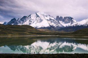 Patagonia 03 (Custom)