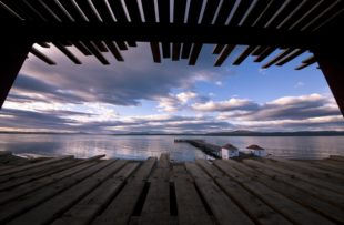 Singular Patagonia Pier (Custom)