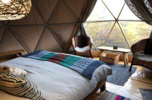 Suite tent (Custom)
