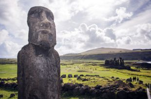 Easter Island - Excursions 04 (Custom)