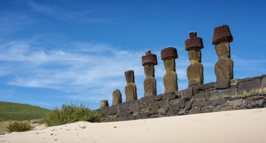 Easter Island - Excursions 07 (Custom)